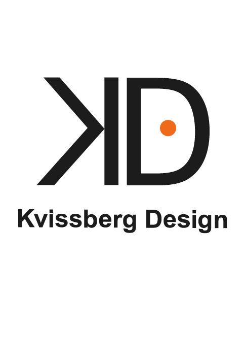 Kvissberg Design logga 484 x 709
